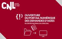 Tutoriel vidéo : le portail numérique des demandes d'aides