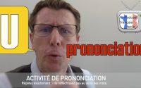 prononciation U leçon et exercices phonétique FLE