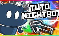 [tutoriel]🛑comment se servir de nightbot sur iPhone✅pour protéger ses live✅
