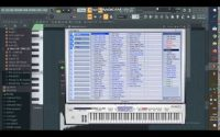Afro Beat Tutoriel 100% fl studio 2020