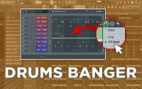 COMMENT FAIRE des DRUMS BANGERS en TRIOLETS | Tutoriel FL Studio 20