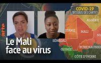 COVID-19, une leçon de géopolitique #07 - Mali : élections et virus - Le Dessous des cartes | ARTE