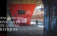 Cadrage et composition d'une photo: situations et conseils pratiques | Tutoriel