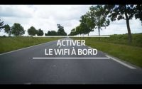 Comment activer le Wifi à bord I Tutoriel I Volkswagen