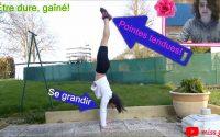 Comment faire un équilibre, TUTORIEL très détaillé pour y arriver!