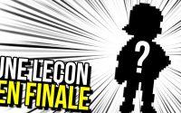 LA LEÇON DU MEILLEUR JOUEUR FRANÇAIS EN FINALE 🏅 - STT #9