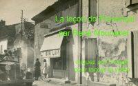 La leçon de Provençal n°12