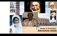 Lakhdari leçon 4 par Oustaz Alioune Badara Cissé Maodo TV Tivaouane