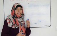 Leçon 26: La hamza au milieu du mot:  Apprendre à lire et écrire l'arabe