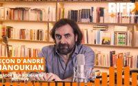 Leçon d'André Manoukian - Ep.7 : La fougue de Beethov