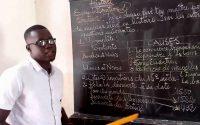 Leçon de Semi-intégration N 2 en Histoire au CM2 présenté par Birama Dia