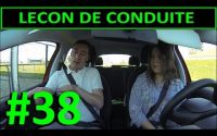 Leçon de conduite #38 - Marche Arrière
