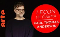 Le leçon de cinéma de Paul Thomas Anderson (PHANTOM THREAD) | ARTE Cinema