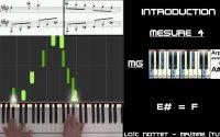 Loïc Nottet - Mr/Mme (Piano tutoriel)