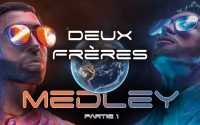 🎹 Medley DEUX FRERES - PNL (part.1)🌍 Piano Cover Tutoriel Facile 🎹