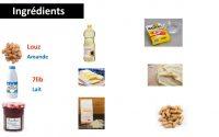 Module 2 Leçon 14 : Ingrédients Aliments