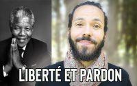 Nelson Mandela : une leçon de LIBERTÉ et de PARDON (pandémie coronavirus)