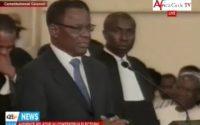 Présidentielle 2018 : La leçon de Droit de Maurice KAMTO au Conseil Constitutionnel
