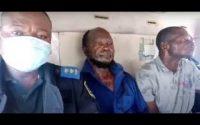 Quelle leçon tirent les Bakongo de !'Arrestation humiliante de Muanda Nsemi:?