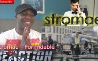 Stromae - Formidable REACTION! (ceci n'est pas une leçon)