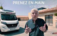 TUTORIEL 👨🏼🏫 |  PRISE en MAIN de VOTRE CAMPING-CAR 🚐 | Challenger 2020