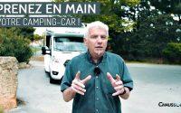TUTORIEL 👨🏼🏫   PRISE en MAIN de VOTRE CAMPING-CAR   Chausson 2020 🚍