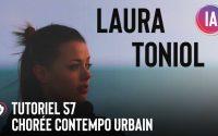 Tutoriel Danse 57   Chorégraphie « Trop Beau » par Laura Toniol
