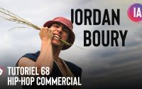 Tutoriel Danse 68 | Chorégraphie « Lay Up » par Jordan Boury