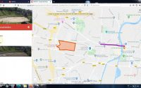Tutoriel - Google My Maps (carte interactive collaborative) (français 2020)