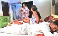 leçon pour ceux avec leur belle-mère dans leur vie conjugale  // nouveaute film nigerian 2020