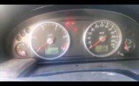 نزول RPM على الاخر مع ضوء البطاريه مشتعل - auto cars@Tutoriel Mécanique Mokhtar شروحات مكانيك مختار