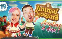 #79 : Leçon d'hybrides sur Animal Crossing New Horizons