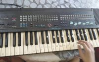 Artoghol piano comme leçon