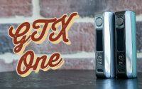 Box GTX One Vaporesso | Tutoriel FR