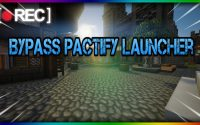 COMMENT CHEATER SUR LE PACTIFY LAUNCHER V2.5 (BYPASS) TUTORIEL FUNCRAFT CHEAT UNDETECTABLE 0 KB OP !