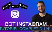 Comment automatiser Instagram efficacement et sans risques avec InstaBOSS (tutoriel complet)