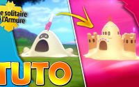 Comment obtenir BACABOUH et Trépassable !👻Tutoriel Pokémon Épée et Bouclier (Isolarmure)