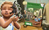 De nouveaux meubles pour vos bambins, enfin ! 🦍🦓🐊 || CC Sims 4 + tutoriel