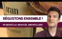 Dégustons ensemble ! L'Andalousie et le Montilla-Moriles (Leçon n°70)