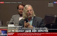 Didier Raoult fait la leçon à tout le monde lors de son excellente audition à l'Assemblée nationale