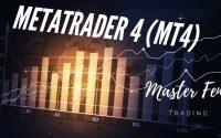 FORMATION TRADING GRATUITE [DÉBUTANT LEÇON 5] APPRENDRE A UTILISER METATRADER 4 MT4