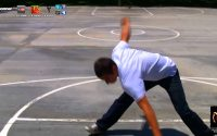 Flare Tutoriel comment breakdance des leçons Cours de Break dance francais tutorial
