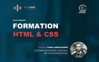Formation HTML & CSS tutoriel #05