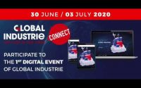 Global Industrie Connect - Tutoriel