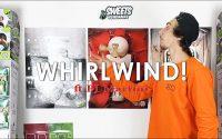 Kendama Tutoriel: WhirlWind - Sweets Kendamas France
