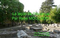 La leçon de Provençal n°31