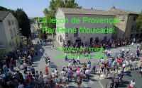 La leçon de Provençal n°32