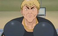 Leçon 8 - Great Teacher Onizuka (GTO)