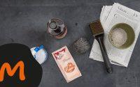 Nettoyer le gril – Migusto Tutoriel
