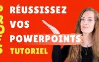 PROFS : PowerPoints et cours en vidéoconférence - Tutoriel cours en ligne